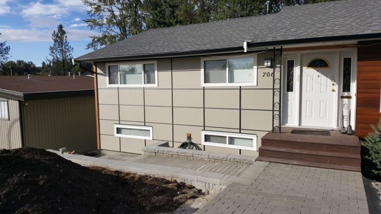 Combine siding materials for outstanding results