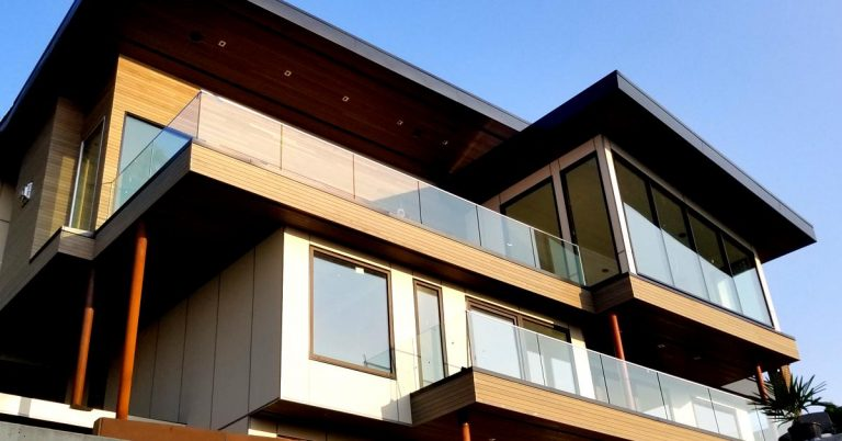 8 Diamonds Siding proudly executes siding jobs in the Lower Mainland
